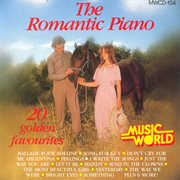 The Romantic Piano - 20 Golden Favourites