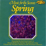 Music for the Seasons - Spring