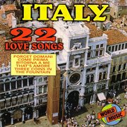 Italy - 22 love songs