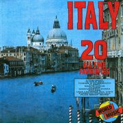 Italy - 20 all time favourites cover image