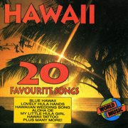 Hawaii - 20 favourite songs cover image