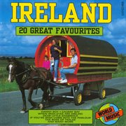 Ireland - 20 great favourites cover image