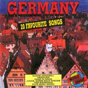 Germany - 20  Favourite Songes