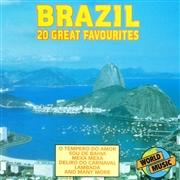 Brazil - 20 great favourites