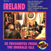 Ireland - 20 favourites from the emerald isle cover image