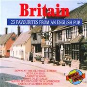 Britain - 23 Favourites