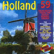 Holland cover image
