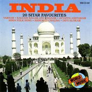 India - 20 Sitar Favourites