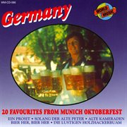 Germany - 20 Favourites From Munich Oktoberfest