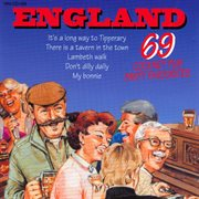 England - 69 cockney pub party favourites cover image