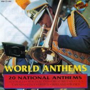 World anthems - 20 national anthems cover image
