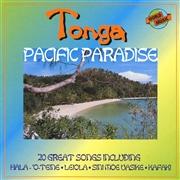 Tonga - Pacific Paradise