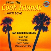 From the cook islands...with love cover image