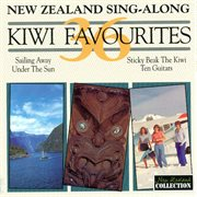 New zealand sing-along - kiwi favourites
