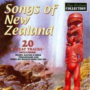 Songs of New Zealand