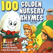 100 golden nursery rhymes cover image