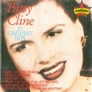 Patsy Cline - 20 Greatest Hits