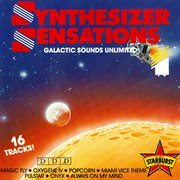 Synthesizer sensations 1 cover image