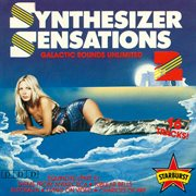 Synthesizer sensations 2 cover image