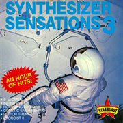 Synthesizer sensations 3 cover image