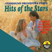 Hits of the stars cover image
