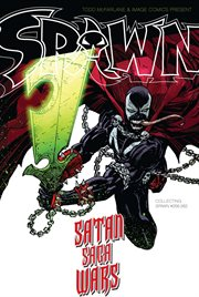 Spawn: satan saga wars. Issue 256-262 cover image