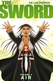 The Sword Vol. 4: Air