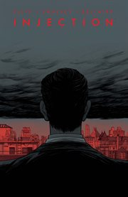 Injection. Volume 2, issue 6-10 cover image