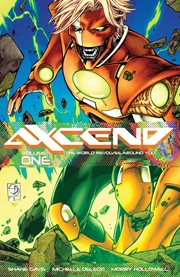 Axcend Vol. 1