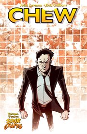 Chew. Volume 12, issue 55-60, Sour grapes cover image