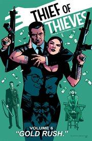 Thief of Thieves, Vol. 6