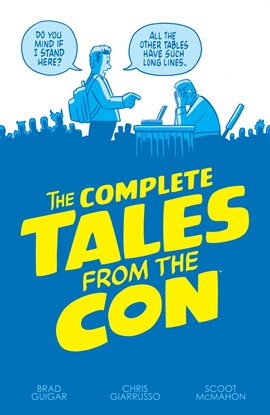 The Complete Tales From The Con