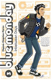Blue monday. Volume 3 cover image