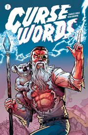 Curse words, vol. 1 : the devil's devil. Issue 1-5 cover image