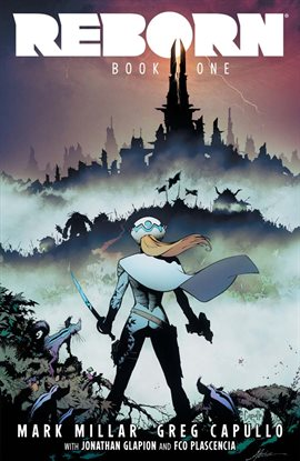 Cover image for Reborn