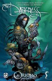 The darkness: Origins. Volume 2, issue 7-10 cover image