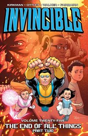 Invincible. Volume 25, issue s 139-144, The end of all things cover image