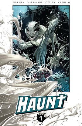 Cover image for Haunt Vol. 1