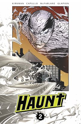 Cover image for Haunt Vol. 2