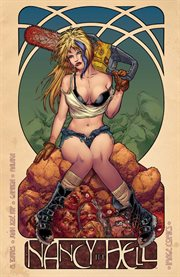 Nancy in Hell. Issue 1-4 cover image