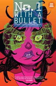 No. 1 with a bullet. Issue 1-6 cover image