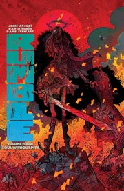 Rumble: soul without pity. Volume 4, issue 1-5 cover image