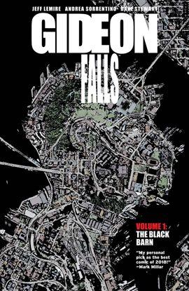 Cover image for Gideon Falls Vol. 1: Black Barn