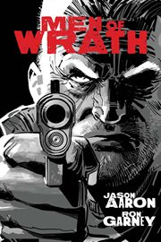 Men of wrath. Issue 1-5 cover image