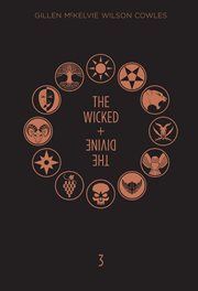 The Wicked + the Divine: Book 3