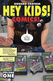 Hey Kids! Comics