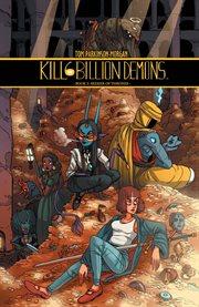 Kill 6 billion demons. Book 3 cover image