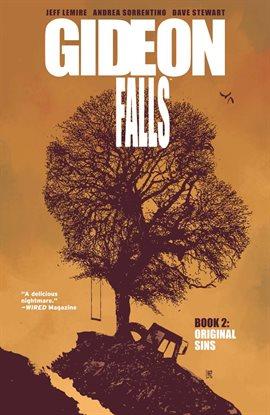 Cover image for Gideon Falls Vol. 2: Original Sins