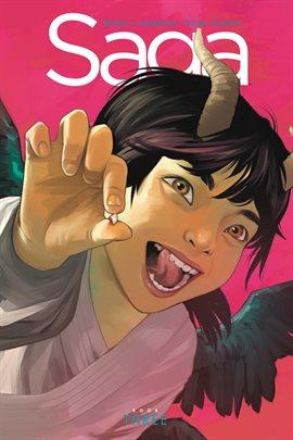 Saga: Book Three