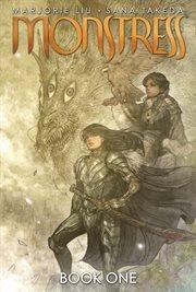 Monstress: Book One